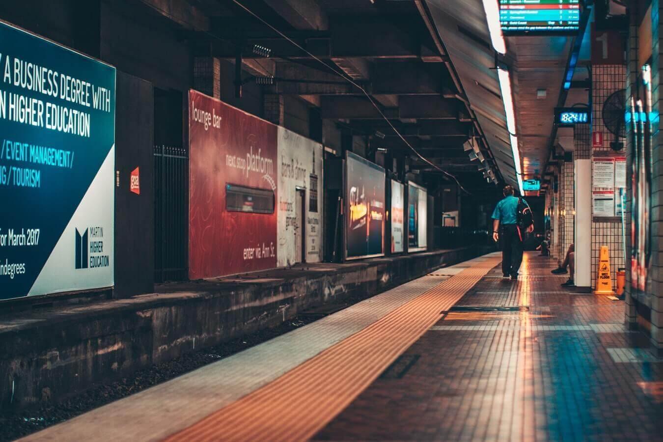 outdoor advertising, billboards